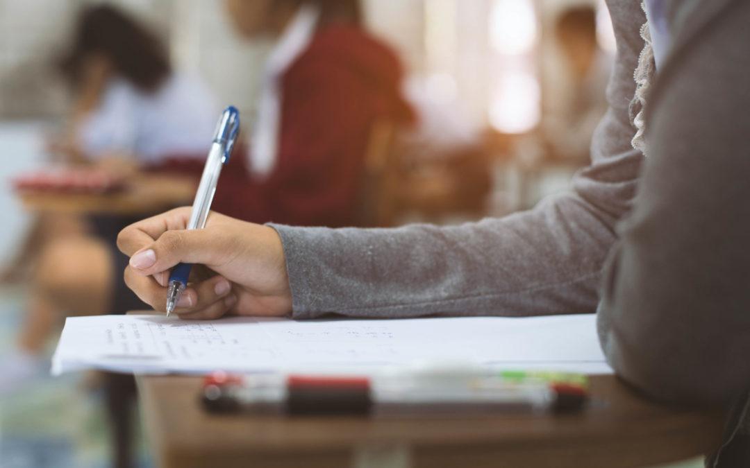 Almanca Dil Sertifikası Sınavları